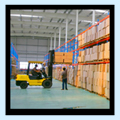 warehousing and cross dock services image